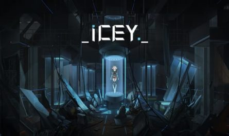 ICEY Free Download