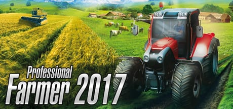 Professional Farmer 2017 Free Download, Professional Farmer 2017 Free Download