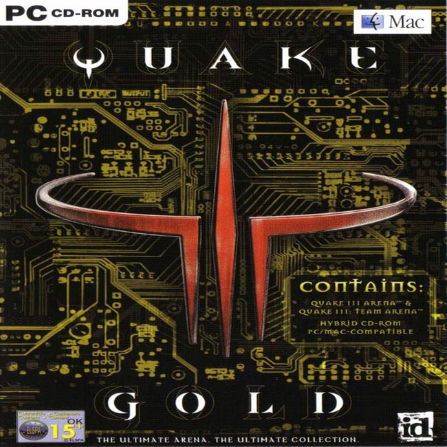 Quark III Gold Free Download