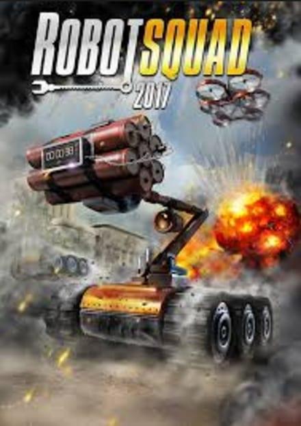 Robot Squad Simulator 2017 Free Download, Robot Squad Simulator 2017 Free Download