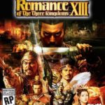 Romance of the Three Kingdoms 13 Free Download