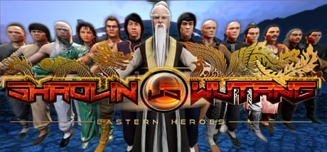 Shaolin VS Wutang Free Download