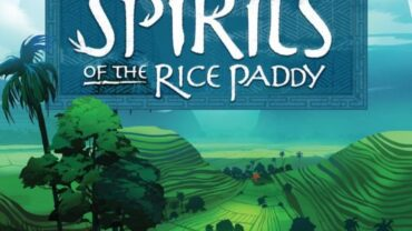 Tabletop Simulator Spirits of the Rice Paddy Free Download