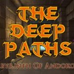 The Deep Paths Labyrinth Of Andokost Free Download