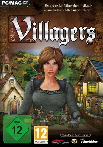 Villagers 2016 PC Game Free Download, Villagers 2016 PC Game Free Download