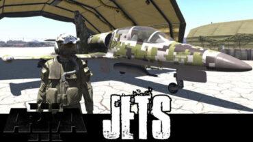 Arma III Jets Free Download