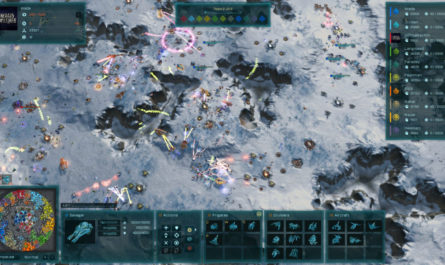 Ashes of the Singularity Escalation Inception 3 1024x576