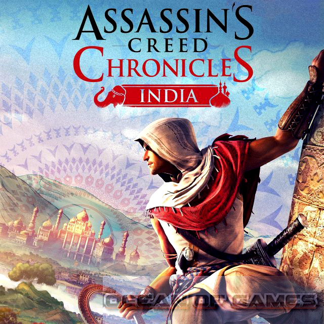 Assassins Creed Chronicles India Free Download