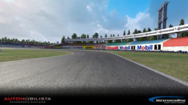 Automobilista Legendary Tracks Part 3 Hockenheim Free Download 1024x576
