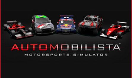 Automobilista PC Game Free Download