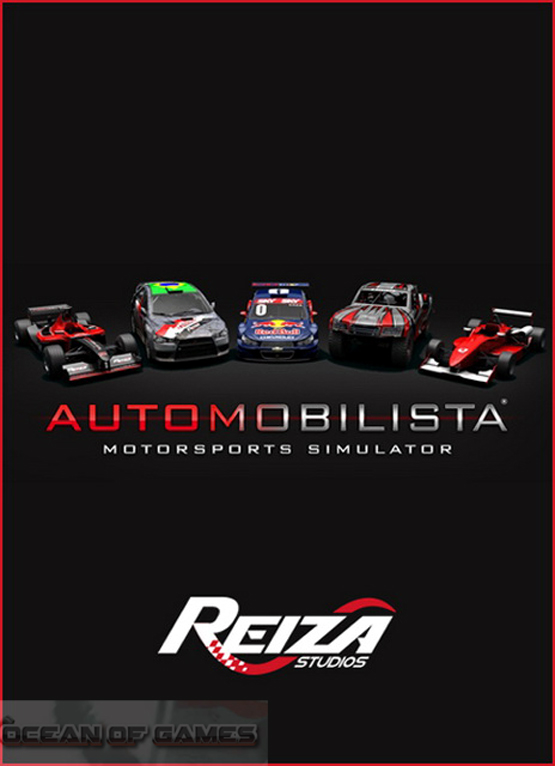 Automobilista PC Game Free Download, Automobilista PC Game Free Download