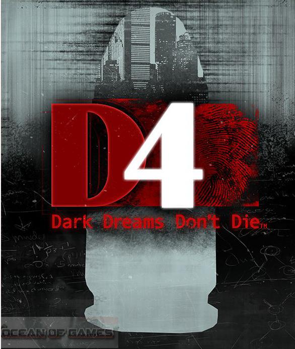 D4 Dark Dreams Dont Die Free Download