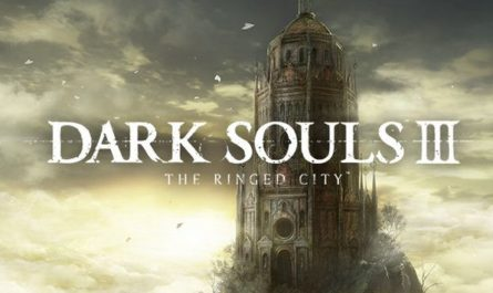 Dark Souls III The Ringed-City Free Download