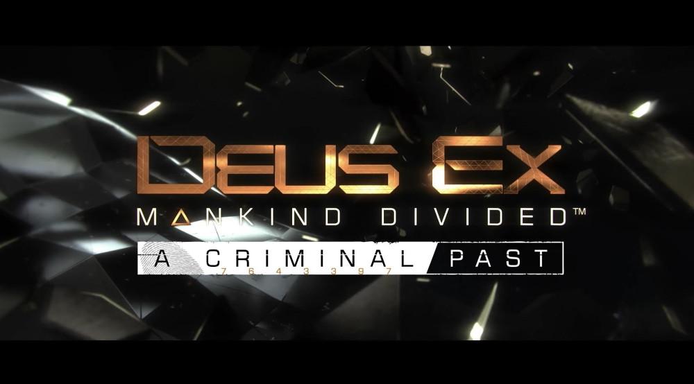 Deus Ex Mankind Divided A Criminal Past Free Download, Deus Ex Mankind Divided A Criminal Past Free Download