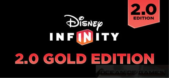 Disney Infinity 2 0 Gold Edition Free Download