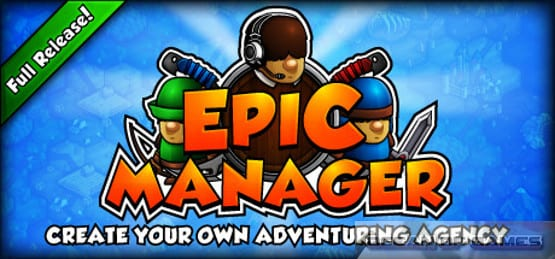 Epic Manager Free Download, Epic Manager Free Download