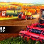 Farming Simulator 15 Holmer Free Download