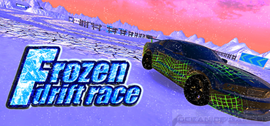 Frozen Drift Race Free Download, Frozen Drift Race Free Download