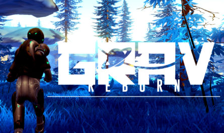GRAV PC Game Free Download