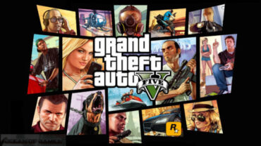 GTA V Update Unlimited Money Trainer Free Download