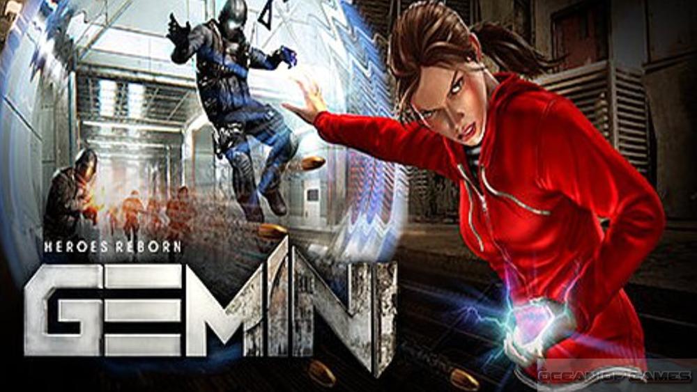 Gemini Heroes Reborn Free Download, Gemini Heroes Reborn Free Download