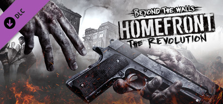 Homefront The Revolution Beyond the Walls DLC Free Download, Homefront The Revolution Beyond the Walls DLC Free Download