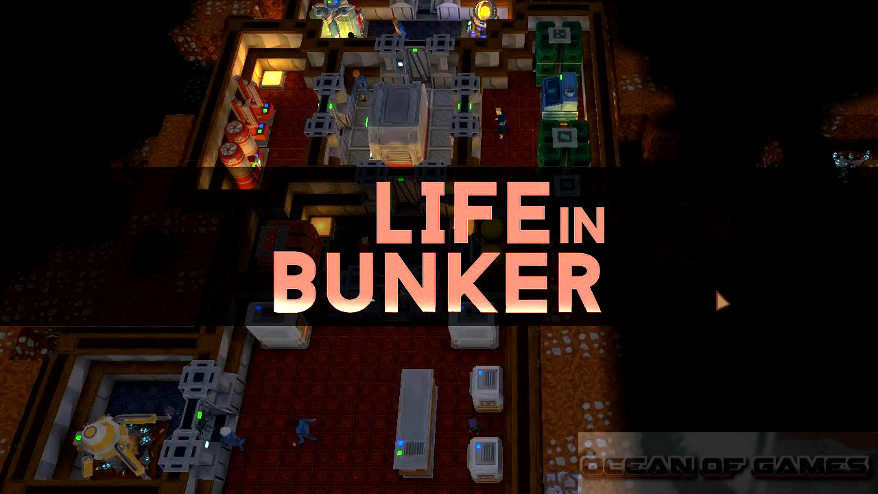 Life in Bunker Free Download, Life in Bunker Free Download