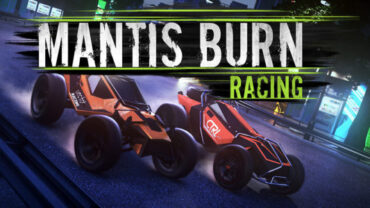 Mantis Burn Racing Elite Class Free Download