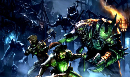 Mordheim City of the Damned Free Download