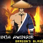 Ninja Avenger Dragon Blade Free Download