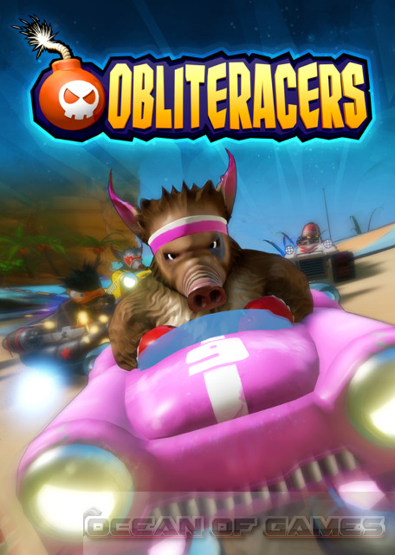 Obliteracers Free Download, Obliteracers Free Download