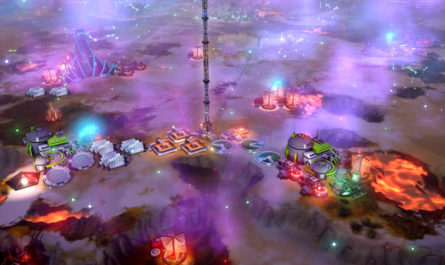 Offworld Trading Company Jupiters Forge Free Download 3 1024x576