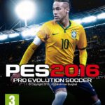 Pro Evolution Soccer 2016 Free Download