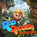 Rad Rodgers World One Free Download