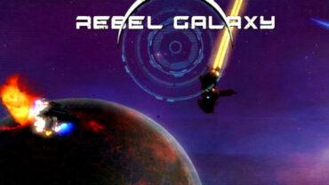 Rebel Galaxy Free Download 1
