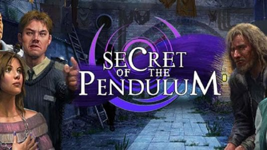 Secret of the Pendulum Free Download