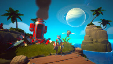 Skylar and Plux Adventure On Clover Island Free Download 3 1024x576 1