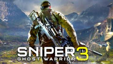 Sniper Ghost Warrior 3 Free Download
