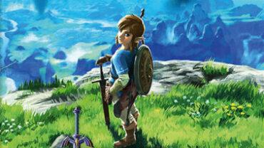The Legend of Zelda Breath of the Wild Free Download