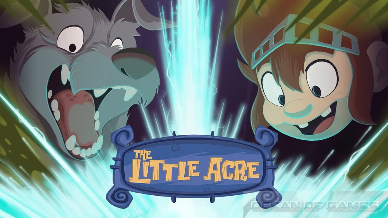 The Little Acre Free Download, The Little Acre Free Download