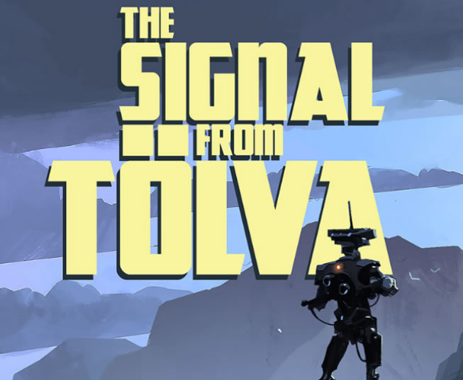 The Signal From Toelva Free Download, The Signal From Toelva Free Download