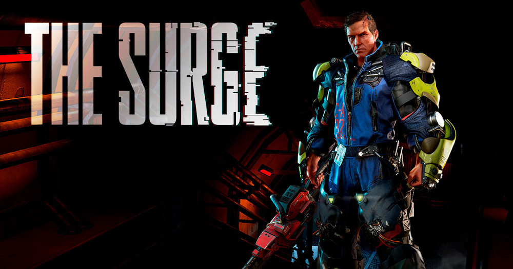 The Surge Free Download, The Surge Free Download