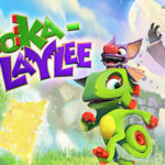 Yooka Laylee Free Download