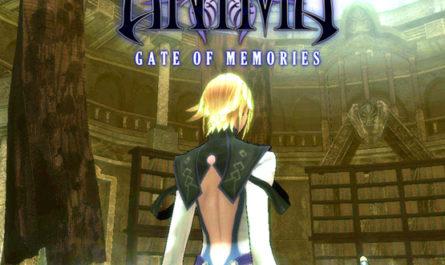 Anima Gate of Memories Download Free
