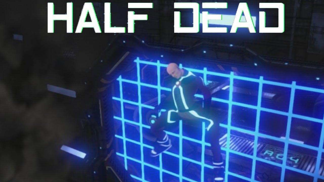 Half Dead PC Game Free Download, Half Dead PC Game Free Download
