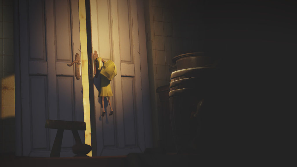 Little Nightmares Secrets of The Maw Chapter 1 Free Download, Little Nightmares Secrets of The Maw Chapter 1 Free Download