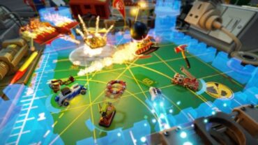 Micro Machines World Serie Free Download 3 1024x576