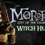 Mordheim City of the Damned Witch Hunters Free Download