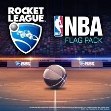 Rocket League NBA Flag Pack Free Download - PC Games