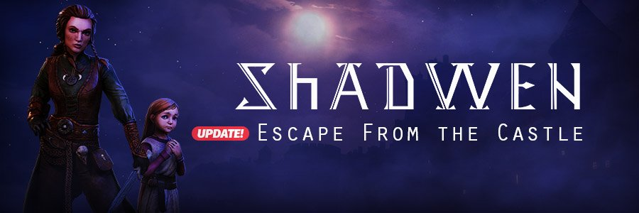 Shadwen Escape From the Castle Free Download, Shadwen Escape From the Castle Free Download